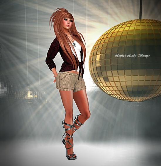 LSR CV Shorts & Knotted Shirt_002